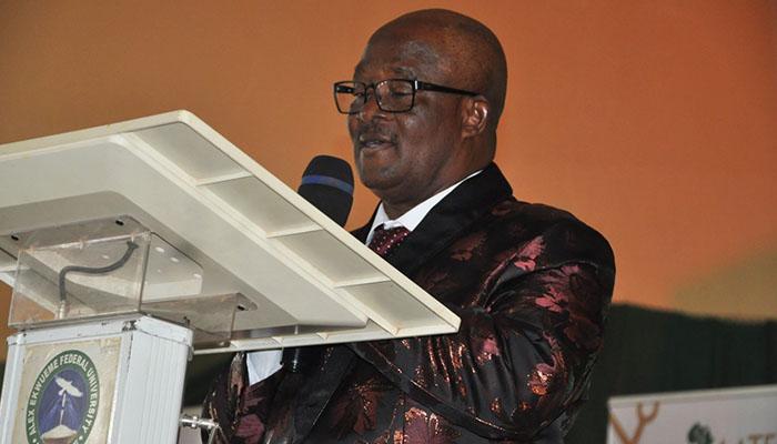 AE-FUNAI HOSTS 33RD ANNUAL INTERNATIONAL HYBRID CONFERENCE OF BIOTECHNOLOGY SOCIETY OF NIGERIA (BSN)