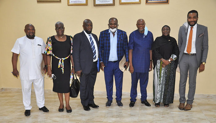 AE-FUNAI COLLEGE OF MEDICINE RECEIVES APPROVAL FOR PRE-CLINICAL ACCREDITATION